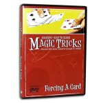 Amazing Easy To Learn Magic Tricks With Forcing A Card