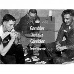 Gambler VS Gambler by Peter Woerde and Vanishing Inc - DVD