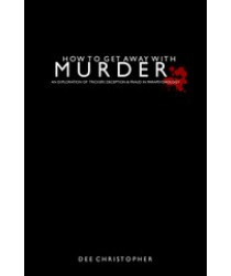 How To Get Away With Murder (Hardback) by Dee Christopher