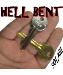 Hell Bent By Bob Solari