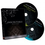 Inscrutable (2 DVD set) by Joe Barry and Alakazam