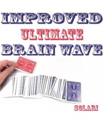 Improved Ultimate Brain Wave By Bob Solari