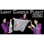 Light Candles Flight w/ DVD