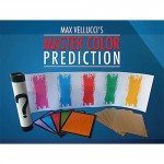 Master Color Prediction by Max Vellucci - Trick