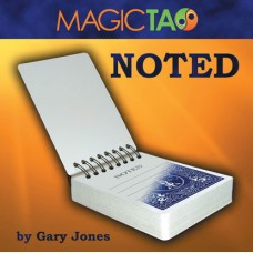 Noted - by Gary Jones