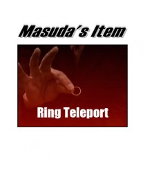Ring Teleport by Hideki Tani