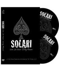 Solari: Live in your Living Room