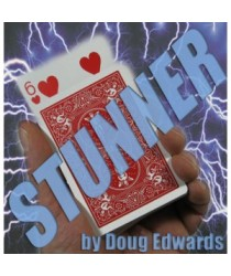 Stunner By Doug Edwards