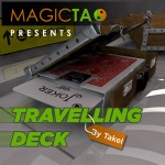 Travelling Deck By Takel - Performed by Dynamo