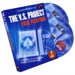 The VS Project (2 DVD) by Paul Pickford - DVD