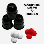 Vampire Cups by NMS Magic
