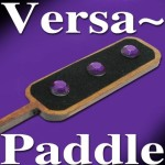 Versa Paddle By The Trickery