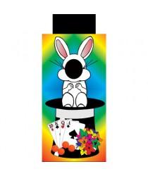 Wand to Rabbit (Custom) by Imagine-If Magic