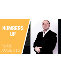 Numbers Up by Paul Roberts video DOWNLOAD