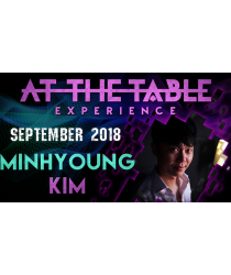 At The Table Live Minhyoung Kim September 19, 2018 video DOWNLOAD