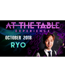 At The Table Live Ryo October 17, 2018 video DOWNLOAD