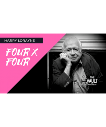 The Vault - Four X Four by Harry Lorayne video DOWNLOAD