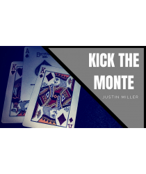KICK THE MONTE by Justin Miller video DOWNLOAD