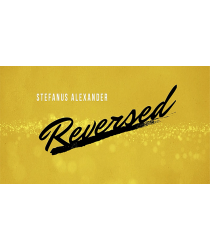 Reversed by Stefanus Alexander - video DOWNLOAD