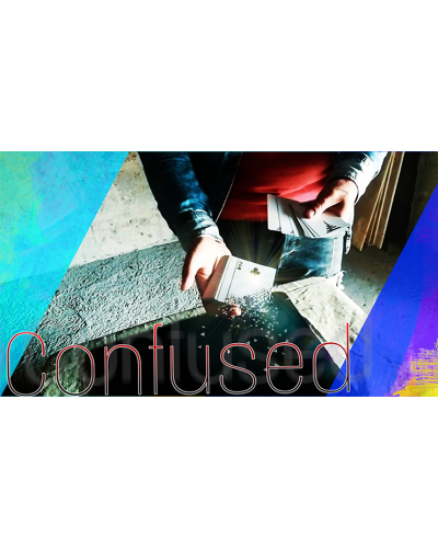 Confused by Alessandro Criscione video DOWNLOAD