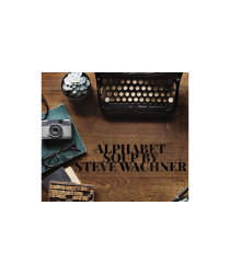 Alphabet Soup by Steve Wachner eBook DOWNLOAD