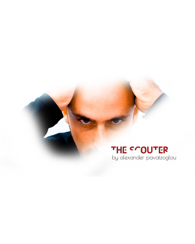 The Scouter by Alexander Pavatzoglou - video DOWNLOAD