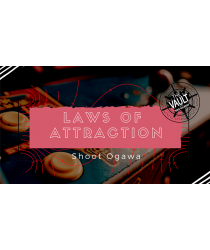 The Vault - Laws of Attraction by Shoot Ogawa video DOWNLOAD