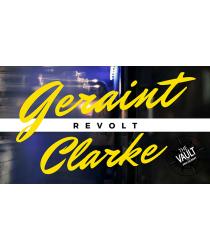 The Vault - Revolt by Geraint Clarke video DOWNLOAD