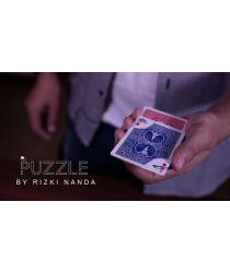 Skymember Presents PUZZLE by Rizki Nanda video DOWNLOAD