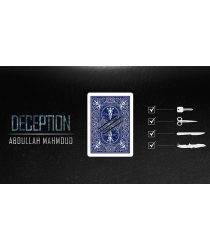 Skymember Presents DECEPTION by Abdullah Mahmoud video DOWNLOAD