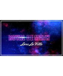 Royal De Math by Lars La Ville video DOWNLOAD