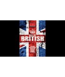 Best Of British eBook DOWNLOAD