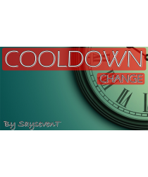 Cooldown Change by SaysevenT video DOWNLOAD
