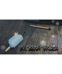 St. John Trick by Alessandro Criscione video DOWNLOAD