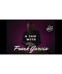 The Vault - A Jam With Frank Garcia video DOWNLOAD