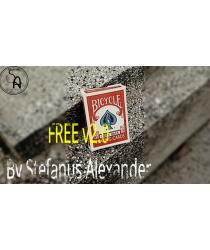 FREE v2.0 by Stefanus Alexander video DOWNLOAD