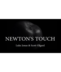 Newton's Touch by Luke Jonas and Scott Olgard Mixed Media DOWNLOAD