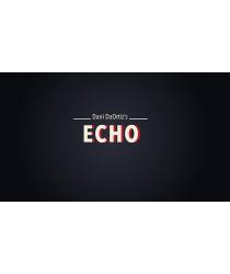Echo: Dani's 3rd Weapon by Dani DaOrtiz - video Download