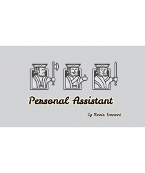 Personal Assistant by Mario Tarasinivideo DOWNLOAD