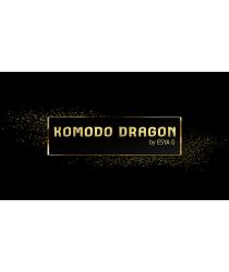 The Komodo Dragon by Esya G video DOWNLOAD