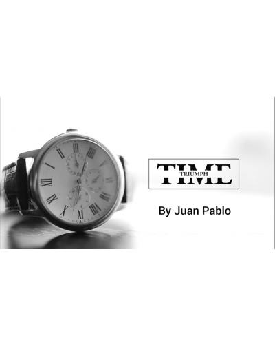 Time Triumph by Juan Pablo video DOWNLOAD