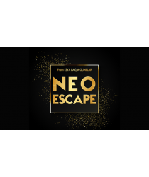 NEO ESCAPE by Esya G video DOWNLOAD