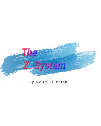 The Z. System by Molim El Barch video DOWNLOAD