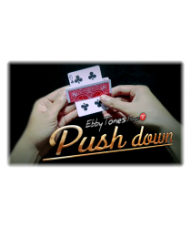 Push Down by Ebbytones video DOWNLOAD