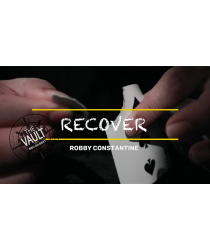 The Vault - Recover by Robby Constantine video DOWNLOAD