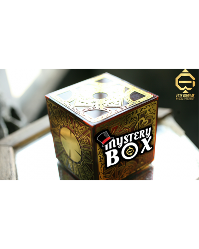 Mystery Box by Esya G video DOWNLOAD