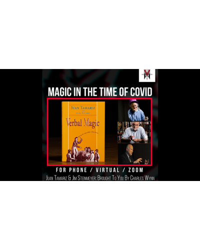 Magic In The Time Of Covid by Charles Wynn video DOWNLOAD