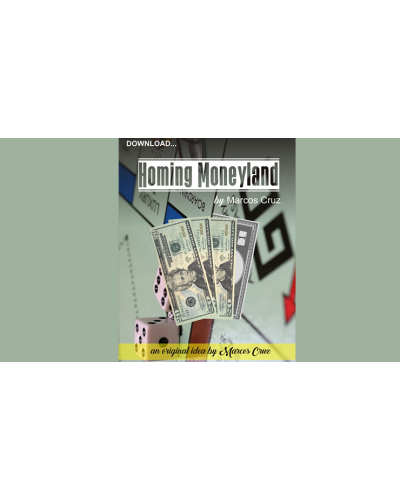 Homing Moneyland by Marcos Cruz video DOWNLOAD