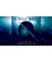 La Ville Magic Presents ESP Connection By Lars La Ville video DOWNLOAD