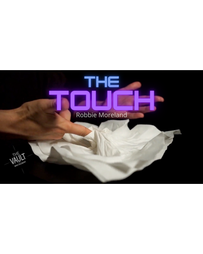 The Vault - The Touch by Robbie Moreland video DOWNLOAD